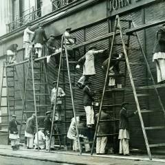 Цены на фасадные работы